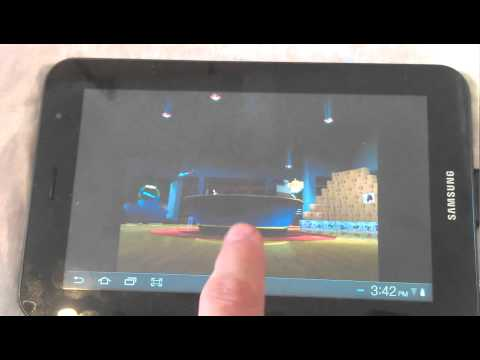 Video of Reicast - Dreamcast emulator