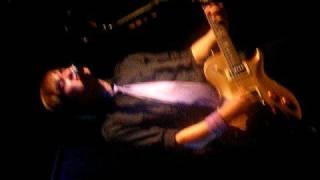 John Warne sings Tonight, Relient K 10.03.08