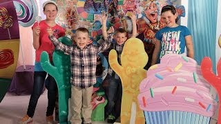 How To Host A Candy Land Party - Exclusively By Shindigz Party Supplies