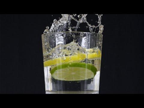 Wie es richtig ist, die Zitrone für die Abmagerung vorzubereiten