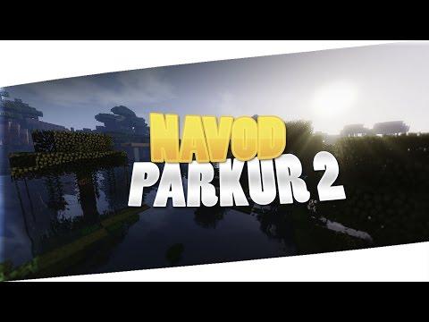 GameTeam.cz | Parkur 2 | Příručka správného hráče !