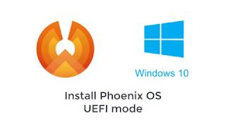 how to disable secure boot windows 10 for phoenix os - TH-Clip