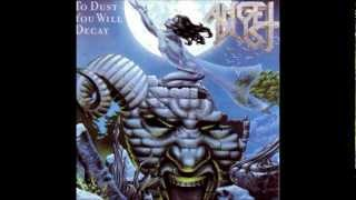 Angel Dust - The Duell Lyrics