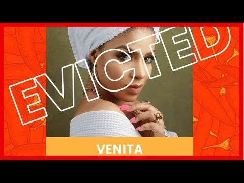VENITA EVICTED | TACHA & SEYI FIGHT | BIG BROTHER NAIJA  WEEK 10 UPDATE