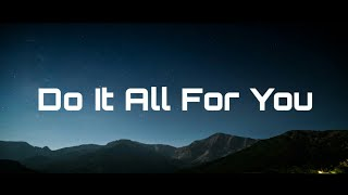 Alan Walker - Do It All For You (feat.Trevor Guthrie)