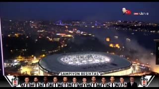 """45.000 Kişi Aynı Anda """"Sık Bakalım,Sık Bakalım.Bibergazı Sık Bakalım"""" - Vodafone Arena"""