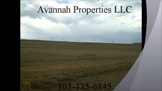 ID # 39 5 Acre Park County South Park Ranches Colorado Mountain Lot For Sale