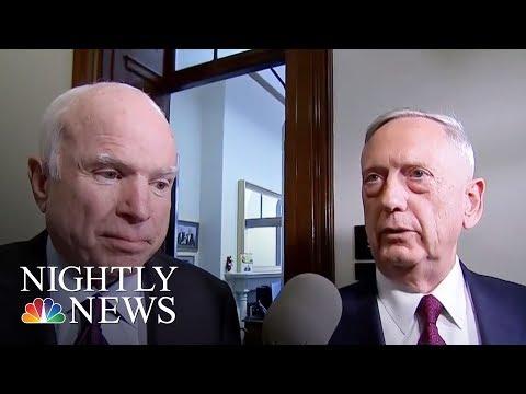 Was There A 'Massive Intelligence Failure' In Niger Ambush? | NBC Nightly News