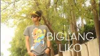 Ron Henley - Biglang Liko (feat. Pow Chavez)