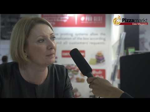 CUBOXAL - Anuga 2017 im Interview mit Pizzamarkt