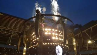 Adele Wembley 2017 - Set Fire To The Rain - Live 28th of June