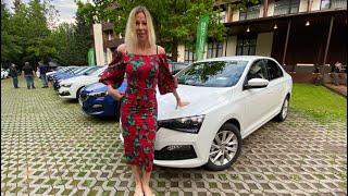 Конкурент Volkswagen Polo Sedan по цене Лады Весты