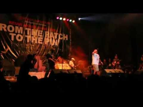 Anti Squad Live At Reuni Akbar Punk #4 [1-3]