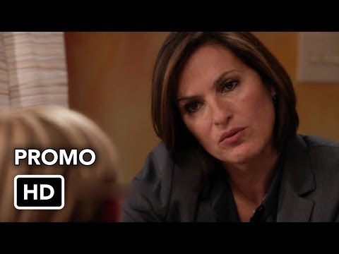 Law & Order: Special Victims Unit 15.07 (Preview)
