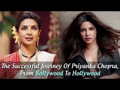Priyanka Chopra's Success Journey   Piggy Chops Turns 34