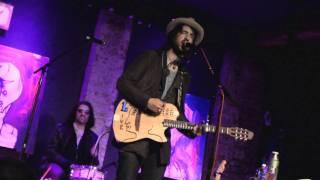 Joseph Arthur & Friends - Speed of Light Live City Winery, NYC 01/01/2012