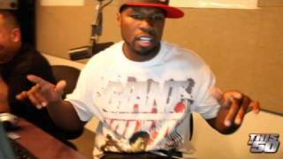 "50 Cent Presents The Death Blow + ""Psycho"" ft Eminem 