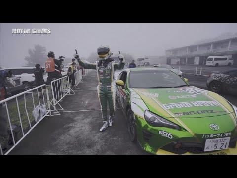 2020 86/BRZ Race第5戦SUGO 決勝レース動画