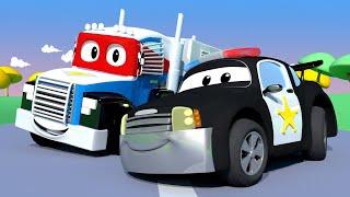 4 carros de corrida spid desenho animado para crianças Самые