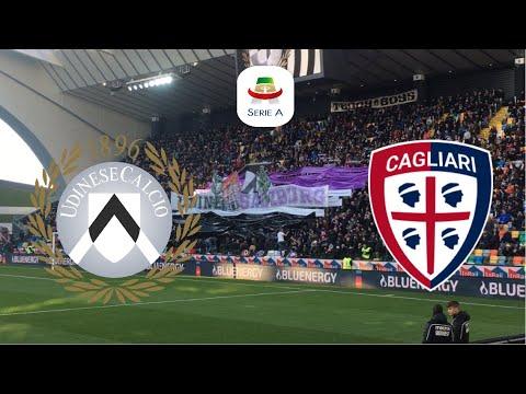 Udinese Calcio-Cagliari Calcio | Amicizia Udinese & Austria Salzburg | Tifosi Udinese| Curva Nord