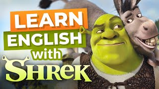 Learn English With Movies | Shrek