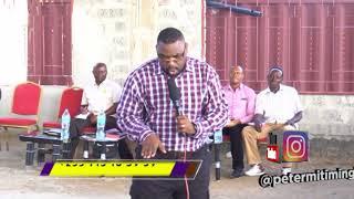 MITIMINGI # 244 UNAPOTAKA KUOA/KUOLEWA ANGALIA MTU ATAKAEKUVUTIA WEWE KIROHO NA KIMWILI
