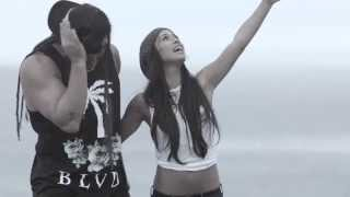 "Lovd Ones ""Sail Away"" Ft. Leilani Wolfgramm   Official Music Video"