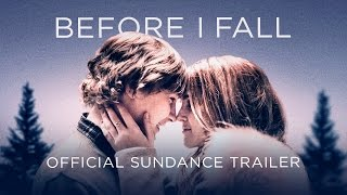 Before I Fall Official Sundance Trailer I In Theaters March 3rd
