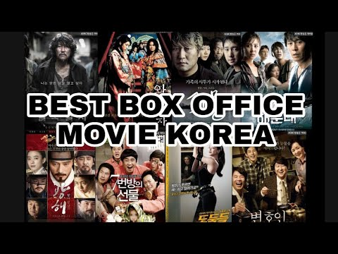10 box office movie korea yg wajib kamu tonton