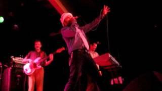 Cherry Poppin' Daddies, Wonder Ballroom, Portland - 11/20/09