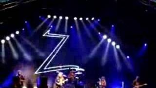 The Zutons - Pressure Point Live at Delamere Forest