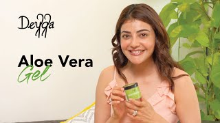 Buy Natural and Organic Aloevera Gel Online   Pure and Handmade