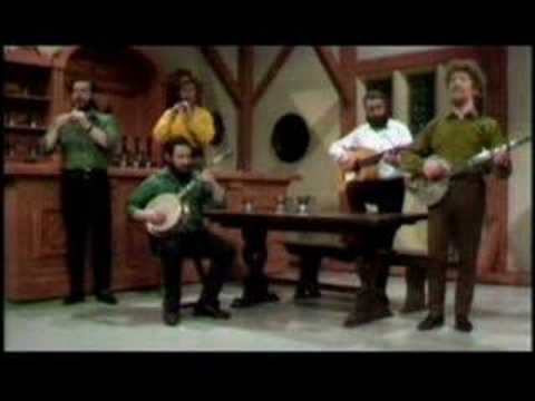 The Dubliners- Kitty Come Down From Limerick