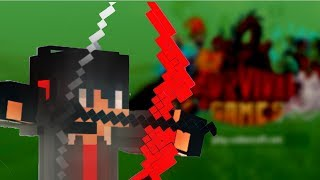 WINNING Every Game (Cubecraft Survival Games)