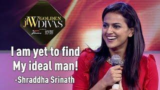 JFW Golden Divas - Vikram Vedha  Shraddha Srinath