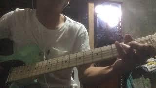 Kailangan kita by Orange and Lemons guitar cover