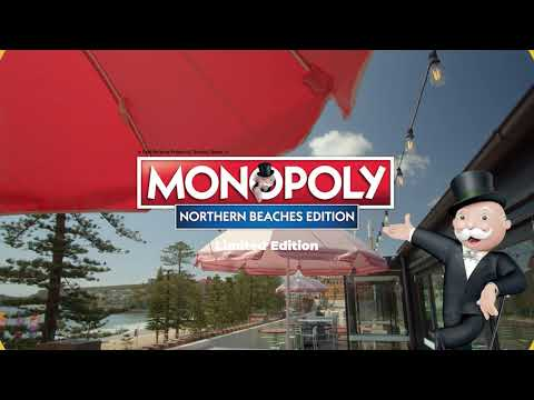 MONOPOLY Northern Beaches