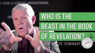 Who is the Beast of Revelation 13? Ben Witherington