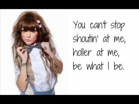 Swagger Jagger (Get Your Game On) - Cher Lloyd