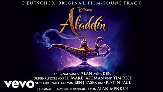 """Arne Stephan, Julia Scheeser   Ein Traum Wird Wahr (aus """"Aladdin""""Audio Only)"""