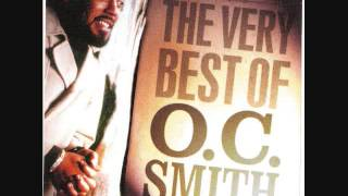 O.C. Smith - Little Green Apples