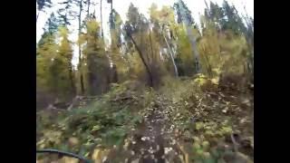 Vapour Trail Upper