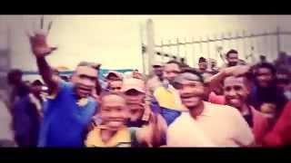 Jix Ambe - JOKEMA Featuring Toxique Mahn (The Official Video) 2014