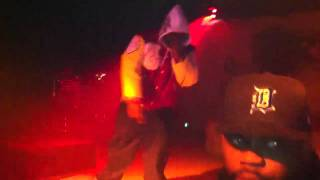Esham Live at Ritz