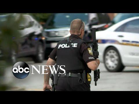 Μακελειό στη Βιρτζίνια: Δυσαρεστημένος υπάλληλος ο 40χρονος μηχανικός που σκότωσε 12 άτομα (βίντεο)