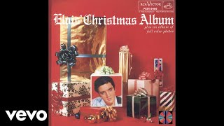 Elvis Presley - Blue Christmas (Audio)