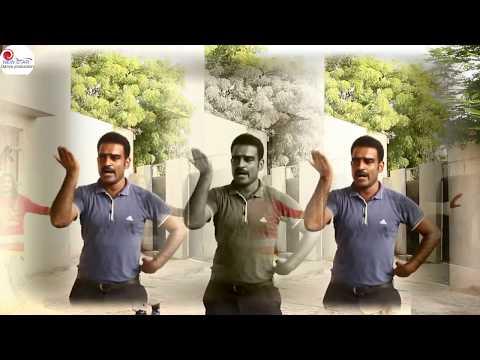 Die Fitness des Heimes Videos die Stunden für die Abmagerung zu sehen,