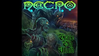 "NECRO - ""GRAVE OLD WORLD"""