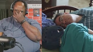 Dad Reacts to When a heroic teacher talks about his disabled son, entire class is moved to tears.