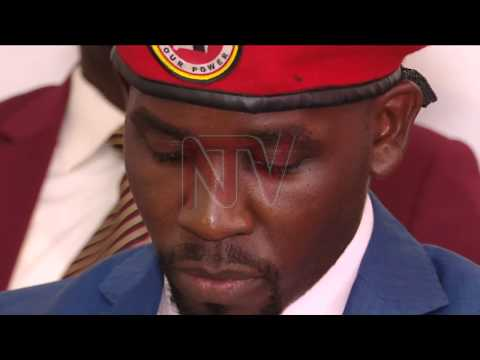 Bobi Wine to proceed with delayed consultations